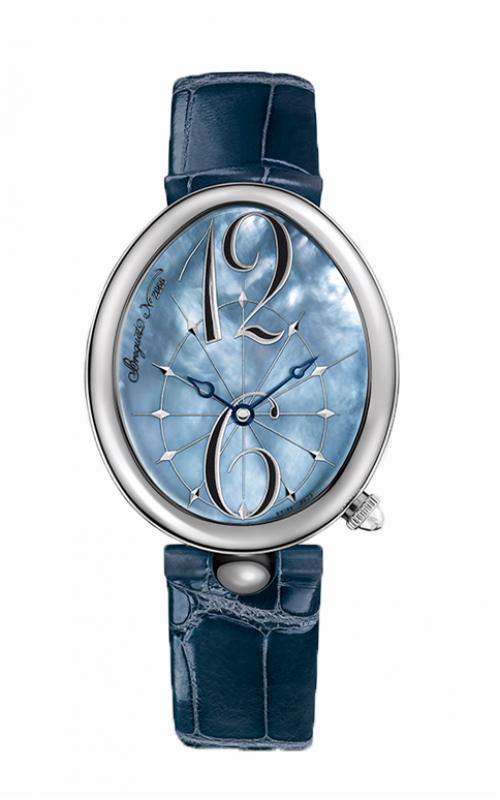 Breguet Reine de Naples Watch 8967STV8986 product image