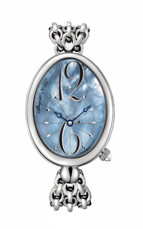 Breguet Reine de Naples Watch 8967ST/V8/J50 product image