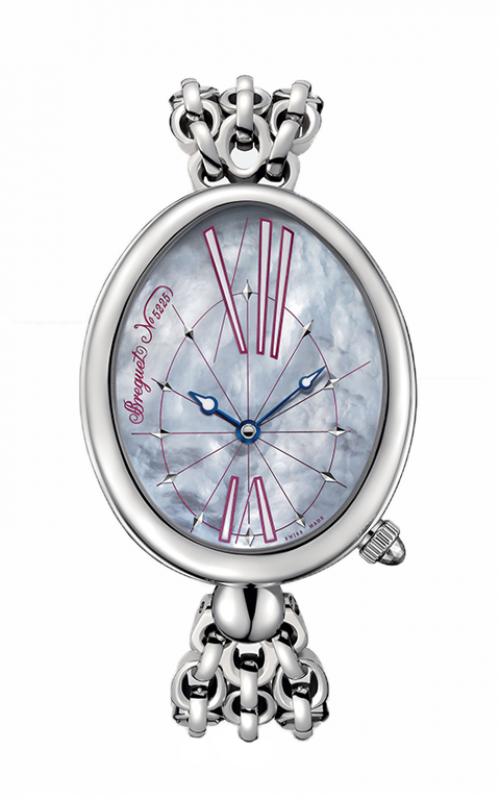 Breguet Reine de Naples Watch 8967STG1J50 product image