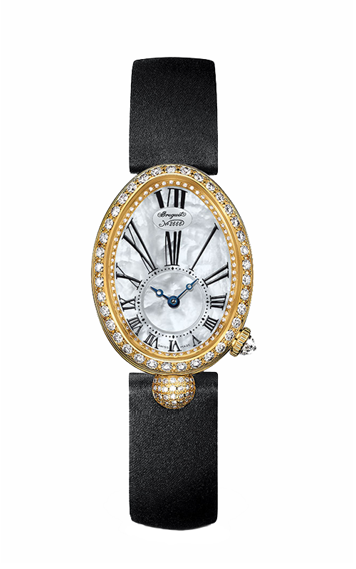 Breguet Reine de Naples Watch 8928BA51844DD0D product image