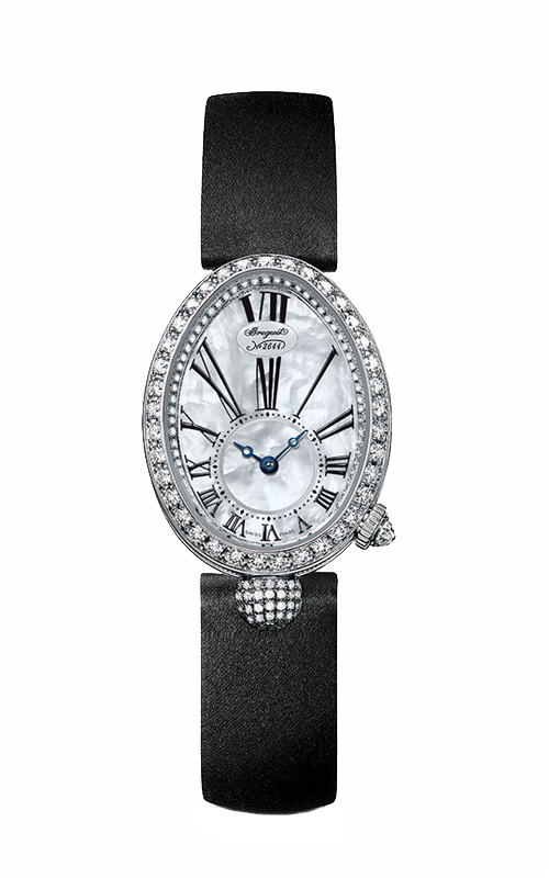 Breguet Reine de Naples Watch 8928BB/51/844/DD0D product image