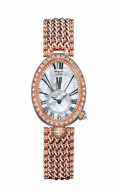 Breguet Reine de Naples Watch 8928BR51J20DD00 product image
