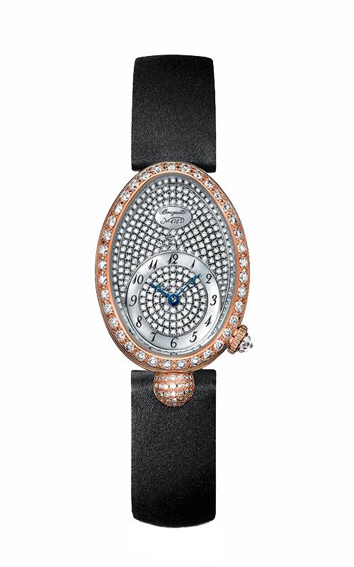 Breguet Reine de Naples Watch 8928BR8D844DD0D product image