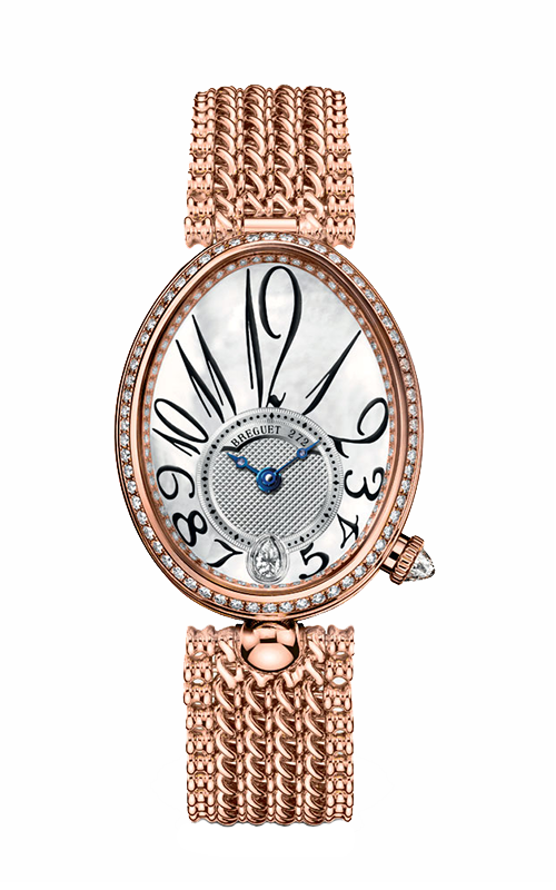 Breguet Reine de Naples Watch 8918BR58J20D000 product image