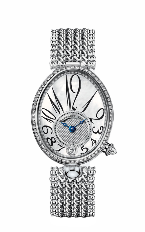 Breguet Reine de Naples Watch 8918BB58J20D000 product image