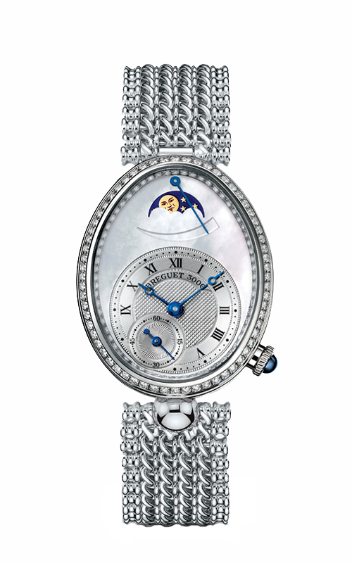 Breguet Reine de Naples Watch 8908BB52J20D000 product image
