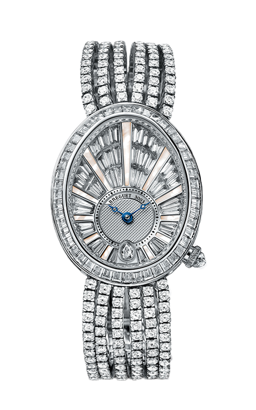 Breguet Reine de Naples Watch 8939BB6DJ61DDDD product image