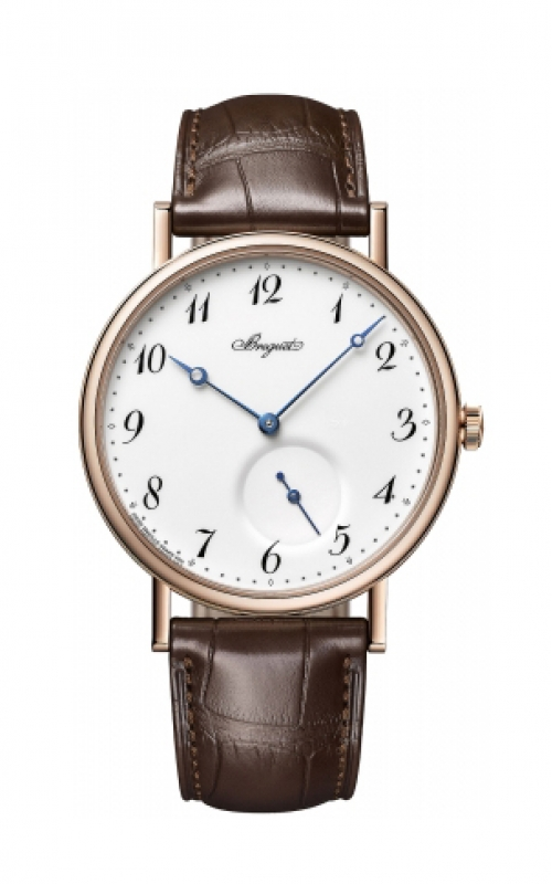 Breguet Classique Watch 7147BR299WU product image