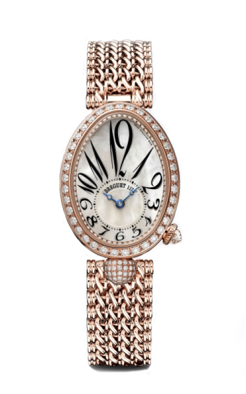 Breguet Reine de Naples Watch 8928BR5WJ20DD00 product image