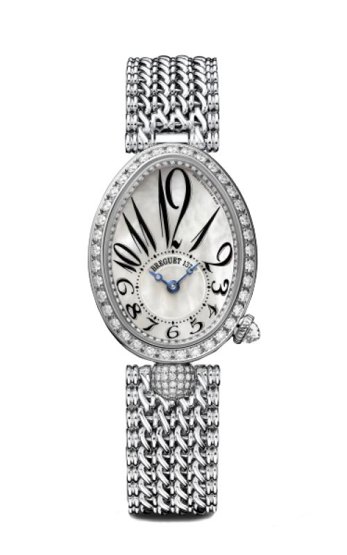 Breguet Reine de Naples Watch 8928BB5WJ20DD00 product image