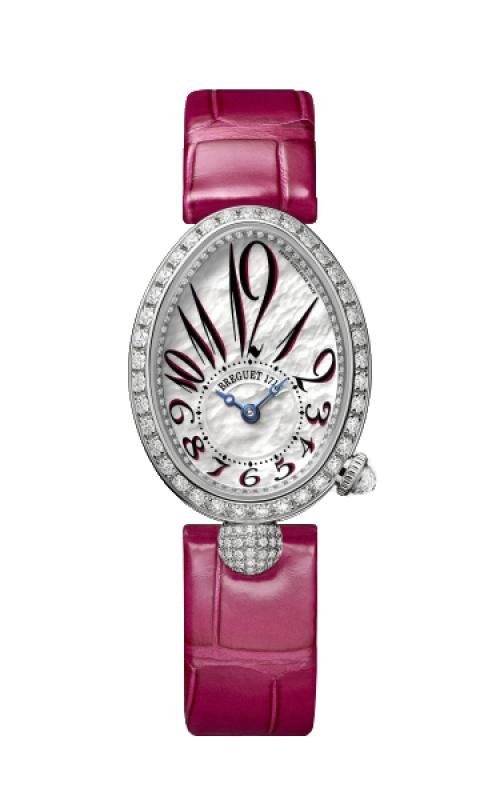 Breguet Reine de Naples Watch 8928BB/5P/944 DD0D product image