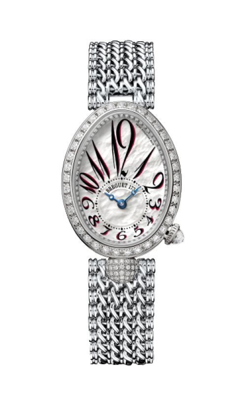 Breguet Reine de Naples Watch 8928BB/5P/J20 DD00 product image