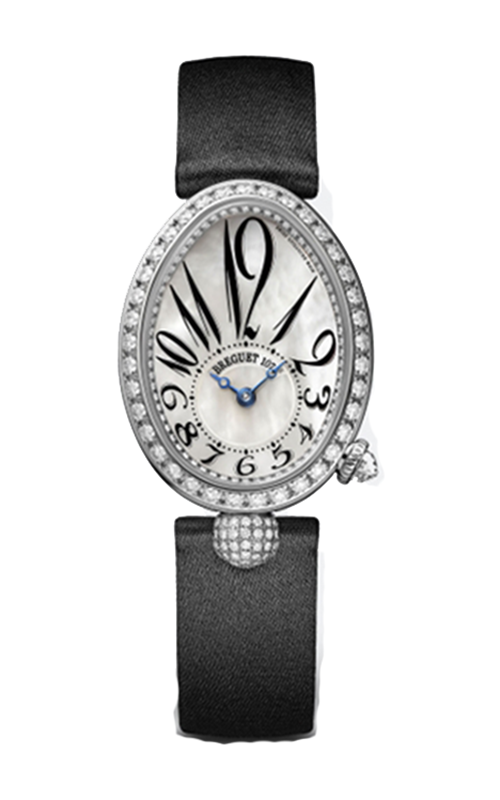 Breguet Reine de Naples Watch 8928BB5W844DD0D product image