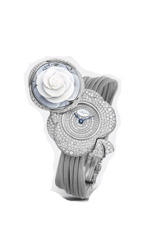 Breguet Secret De La Reine  Watch GJ24BB8548DDCJ99 product image