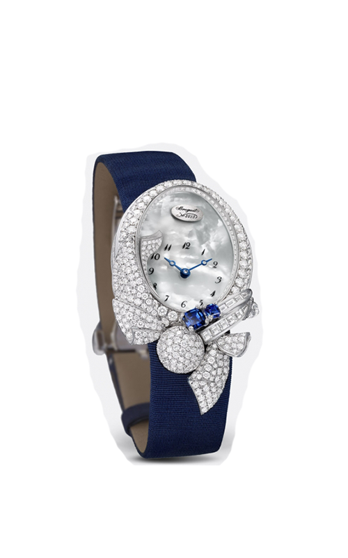 Breguet Les Volants De La Reine  Watch GJ28BB8924DDS8 product image