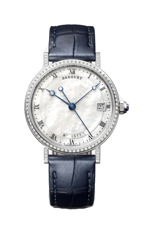 Breguet Classique Watch 9068BB52976DD00 product image
