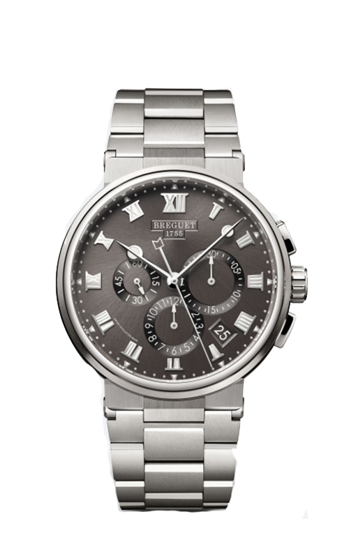 Breguet Marine Watch 5527TIG2TW0 product image