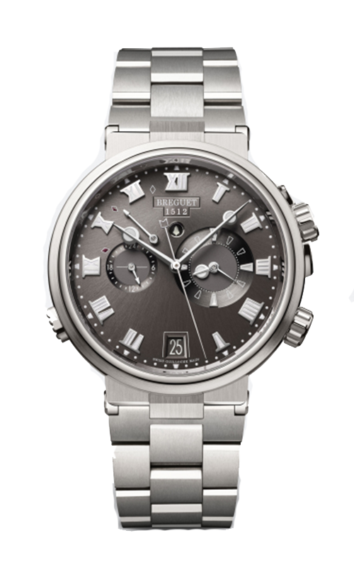Breguet Marine Watch 5547TI/G2/TZ0  product image