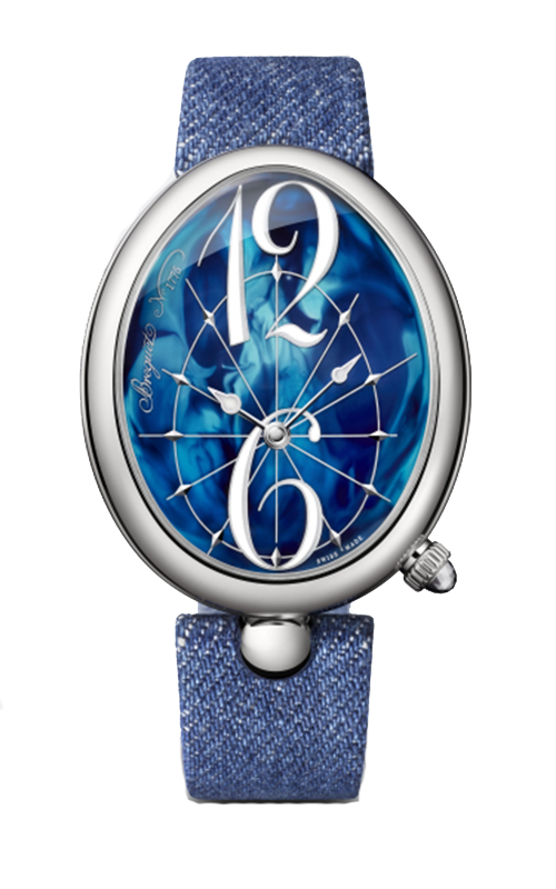 Breguet Reine de Naples Watch 8967ST/E8/786 product image