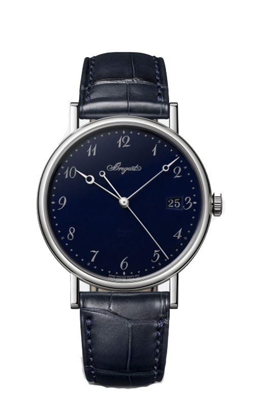 Breguet Classique Watch 5177BB/2Y/9V6 product image