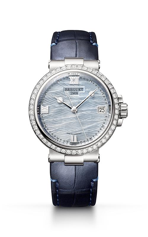 Breguet Classique Watch 9518BBV2984D000 product image