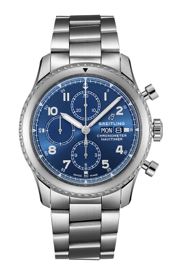 Breitling  Aviator 8 Watch A13314101C1A1 product image
