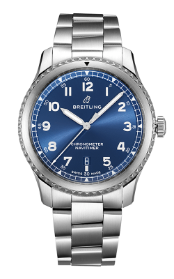 Breitling  Aviator 8 Watch A17314101C1A1 product image