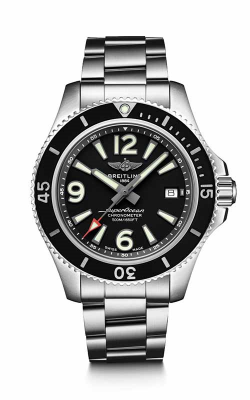 Breitling  Superocean Watch A17366021B1A1 product image