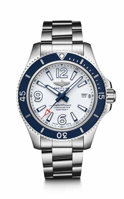 Breitling  Superocean Watch A17366D81A1A1 product image