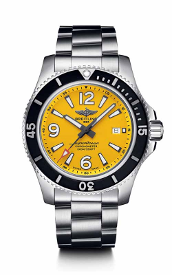 Breitling  Superocean Watch A17367021I1A1 product image