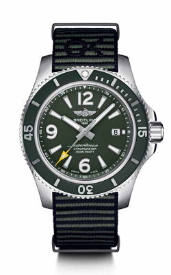 Breitling  Superocean Watch A17367A11L1W1 product image