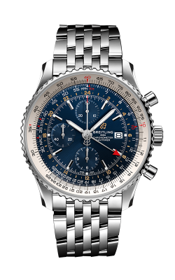 Breitling  Navitimer Watch A24322121C2A1 product image