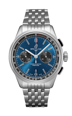 Breitling  Premier Watch AB0118A61C1A1 product image