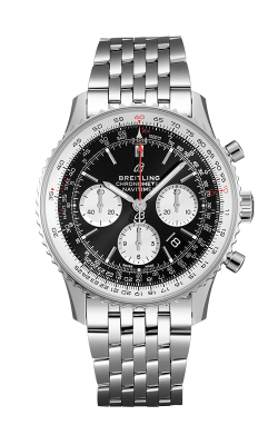 Breitling  Navitimer Watch AB0121211B1A1 product image