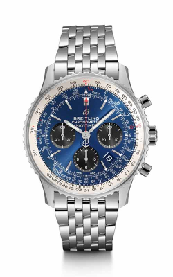 Breitling  Navitimer Watch AB0121211C1A1 product image