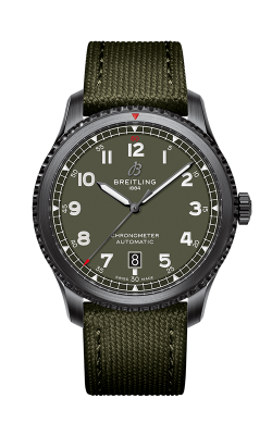 Breitling  Aviator 8 Watch M173152A1L1X1 product image