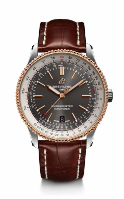 Breitling  Navitimer Watch U17326211M1P1 product image