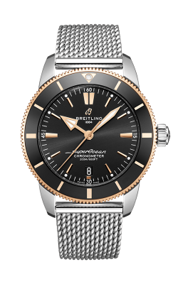 Breitling  Superocean Watch UB2030121B1A1 product image
