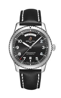 Breitling  Aviator 8 Watch A45330101B1X1 product image