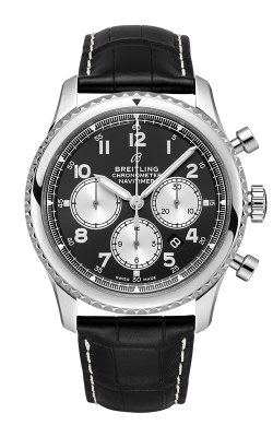 Breitling  Aviator 8 Watch AB0117131B1P1 product image