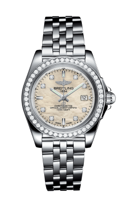 Breitling  Galactic Watch A71330531A1A1 product image