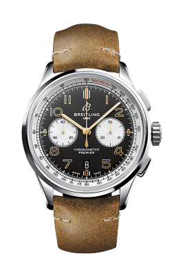 Breitling  Premier Watch AB0118A21B1X1 product image