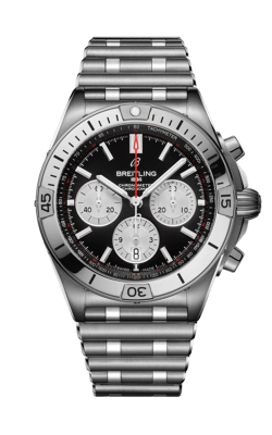 Breitling  Chronomat Watch AB0134101B1A1 product image