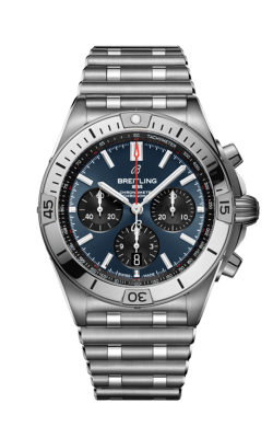 Breitling  Chronomat Watch AB0134101C1A1 product image