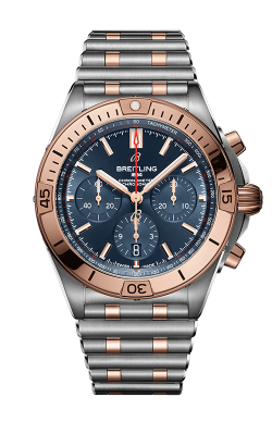 Breitling  Chronomat Watch UB0134101C1U1 product image