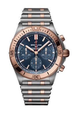 Breitling  Chronomat Watch UB0134101C1U1 product image