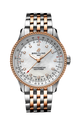 Breitling  Navitimer Watch U17395211A1U1 product image