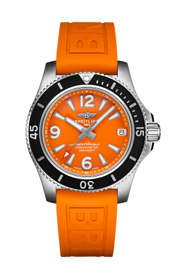 Breitling  Superocean Watch A17316D71O1S1 product image