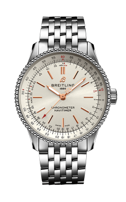 Breitling  Navitimer Watch A17395F41G1A1 product image