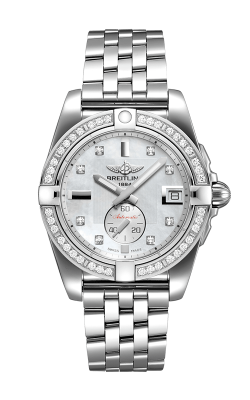 Breitling  Galactic Watch A37330531A1A1 product image